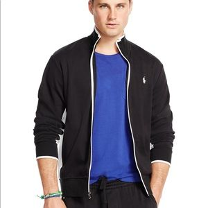 Polo Ralph Lauren Men's Zip Jacket